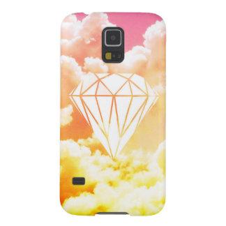 Capinhas Galaxy S5 Diamond Sky