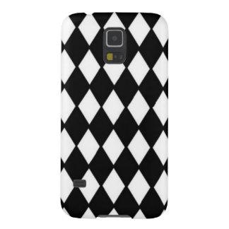 """Capinhas Galaxy S5 Do """"capa de telefone de mármore do teste padrão"""