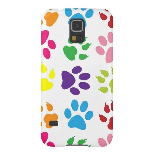 Capinhas Galaxy S5 dog paw