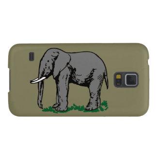 Capinhas Galaxy S5 Elefante