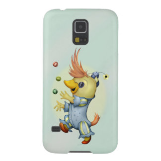 Capinhas Galaxy S5 Galáxia S5 de Samsung dos DESENHOS ANIMADOS do