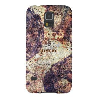 Capinhas Galaxy S5 HAMbWG - exemplo de Samsung G 5 - rústicos