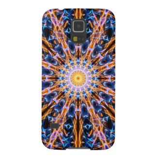 Capinhas Galaxy S5 Mandala da estrela da alquimia