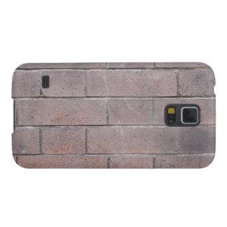 Capinhas Galaxy S5 Parede de tijolo
