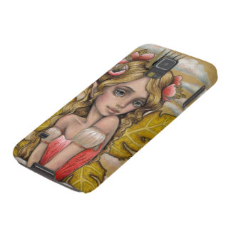 Capinhas Galaxy S5 Princesa Fae