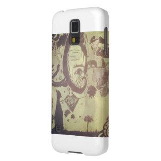 Capinhas Galaxy S5 Strangedream
