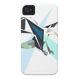 Capinhas iPhone 4 águia