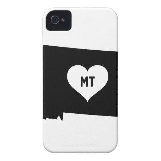 Capinhas iPhone 4 Amor de Montana