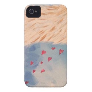 Capinhas iPhone 4 Anjo do amor