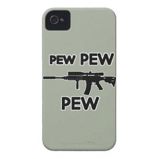 Capinhas iPhone 4 Arma do banco do banco