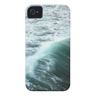 Capinhas iPhone 4 Azul de Oceano Pacífico