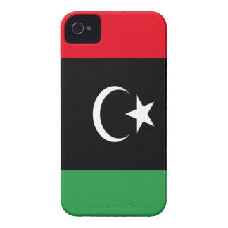 Capinhas iPhone 4 Baixo custo! Bandeira de Líbia