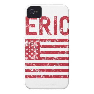 Capinhas iPhone 4 Bandeira de Merica