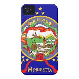 Capinhas iPhone 4 Bandeira de Minnesota