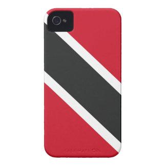 Capinhas iPhone 4 Bandeira de Trinidadtobago