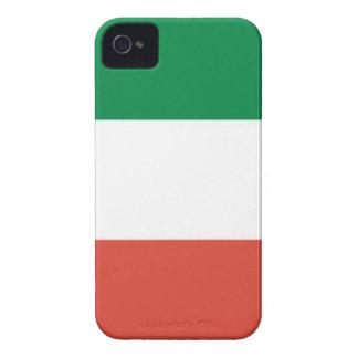Capinhas iPhone 4 bandeira italiana