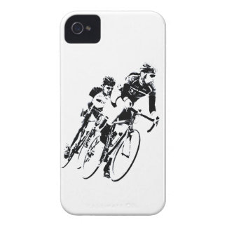 Capinhas iPhone 4 Bicycle pilotos na volta
