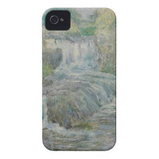 Capinhas iPhone 4 Cachoeira - John Henry Twachtman