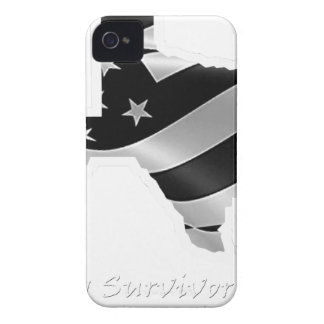 Capinhas iPhone 4 Design txt.gif branco de Harvey