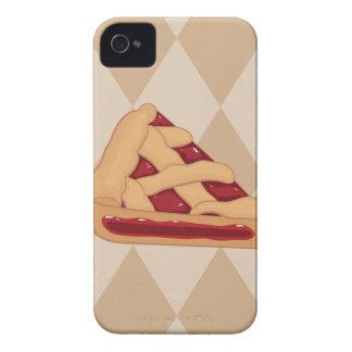 Capinhas iPhone 4 Dia da torta da cereja - dia da apreciação