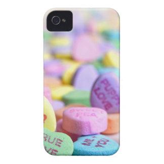 Capinhas iPhone 4 Doces do amor