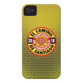 Capinhas iPhone 4 EL Camino de Santiago 2018
