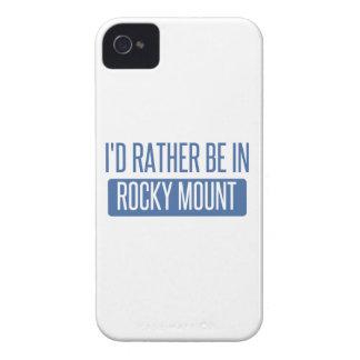 Capinhas iPhone 4 Eu preferencialmente estaria na montagem rochosa
