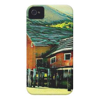 Capinhas iPhone 4 Fábrica de conservas Bella Coola de Tallheo