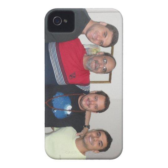 Capinhas iPhone 4 Familia