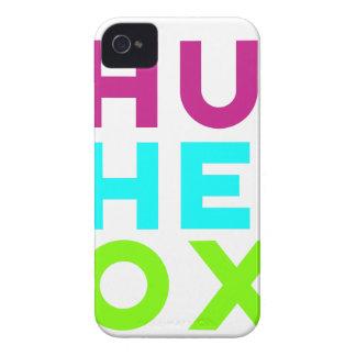Capinhas iPhone 4 Feche o logotipo da caixa
