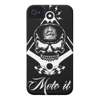 Capinhas iPhone 4 Freemason-Widows-Sons-Masonic-Hotrod-Logo-20160407