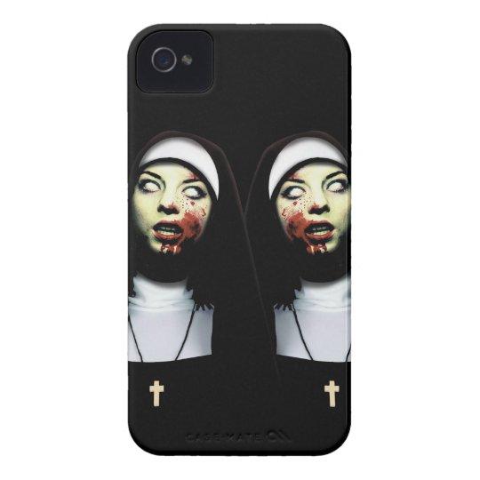 Capinhas iPhone 4 Freiras do horror