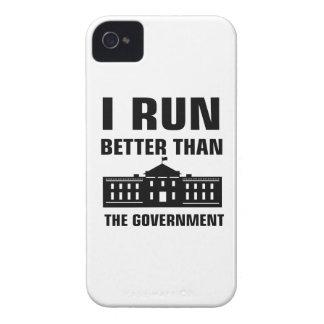 Capinhas iPhone 4 Funcione melhor do que o governo