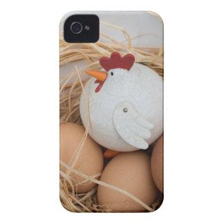 Capinhas iPhone 4 Galinha & ovos