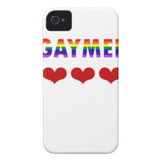 Capinhas iPhone 4 Gaymer (v1)