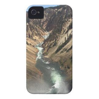 Capinhas iPhone 4 Grand Canyon no parque de Yellowstone