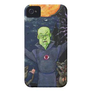 Capinhas iPhone 4 Guaxinins do feiticeiro e do mau