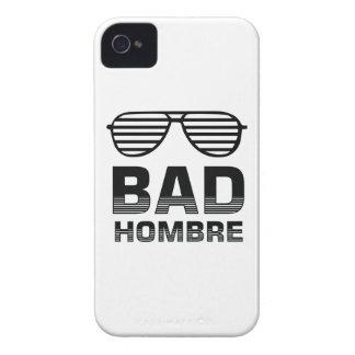 Capinhas iPhone 4 Hombre mau