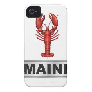 Capinhas iPhone 4 Lagosta de Maine