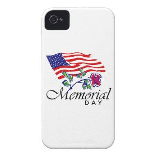 Capinhas iPhone 4 Memorial Day