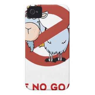 Capinhas iPhone 4 Mim tia nenhuma cabra engraçada
