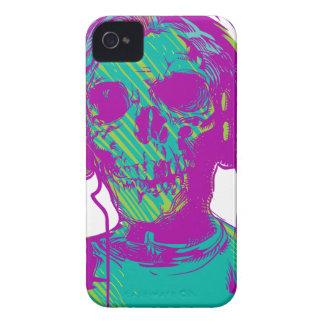 Capinhas iPhone 4 Música do zombi