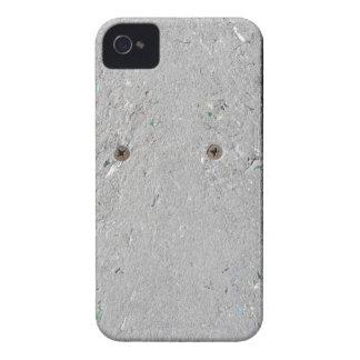 Capinhas iPhone 4 Passagem misturada da prancha da resina plástica