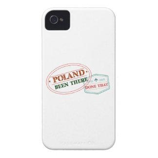 Capinhas iPhone 4 Polônia feito lá isso