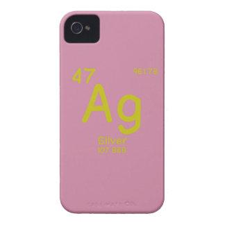 Capinhas iPhone 4 Química do hipster