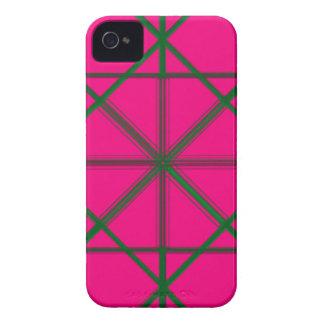 Capinhas iPhone 4 Rosa prendido