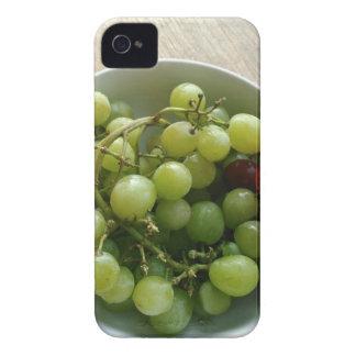Capinhas iPhone 4 uvas