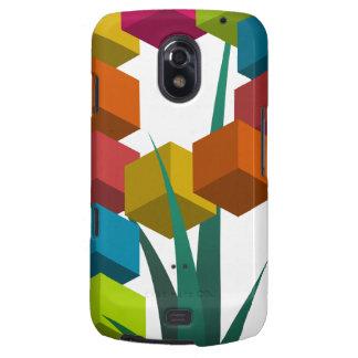 Capinhas Personalizadas Samsung Galaxy Nexus alphabep