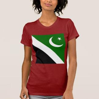Capital de Islamabad, Paquistão T-shirt