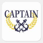 Capitão Adesivos